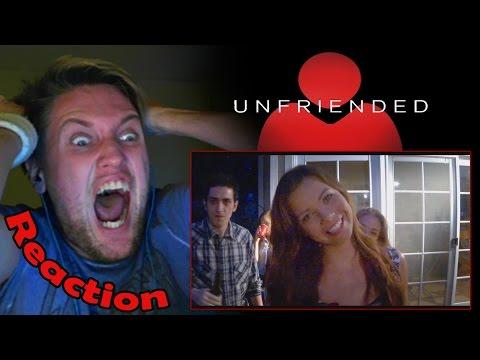 Watch Unfriended 2014 Full HD 1080p Online - Putlocker