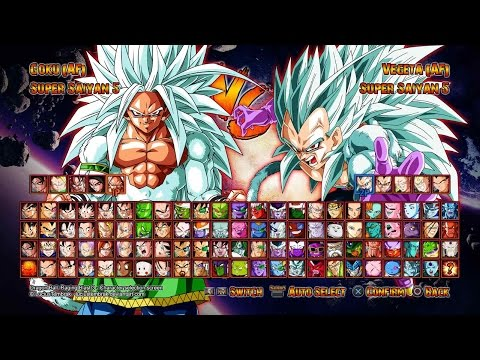 character - Here's some of the latest intel on Dragon Ball Xenoverse regarding it's character roster, possible leveling up system via the created character, story mode, and online features. If it would...