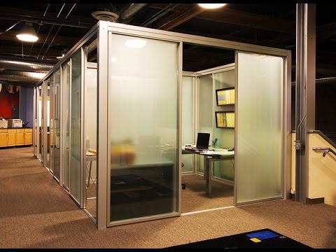 Ideas For Office Partitions