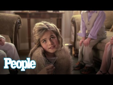 Kids Reinact the Oscar Nominated Movies