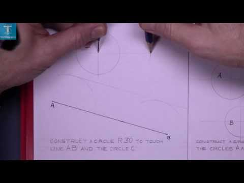 Circles in Contact 2