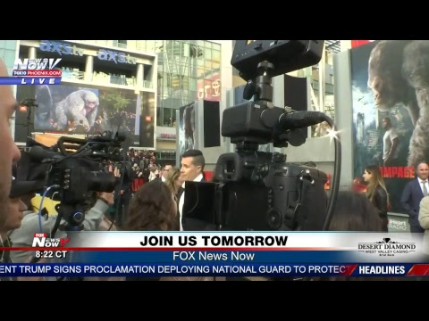 FNN: YouTube HQ shooting investigation continues, White House holds press briefing