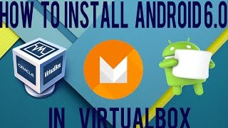 Nonton Install Android 6.0 Marshmallow on PC or Virtualbox ! Film Subtitle Indonesia Streaming Movie Download