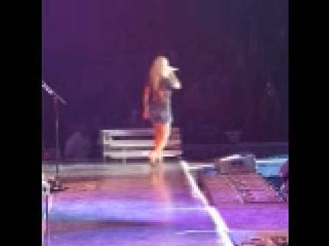 Jessica Simpson - Come On Over - Kohls Center Madison, WI 2009
