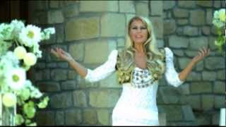 MANJOLA NALLBANI - ZEMER TIRANE ( Official Video HD )