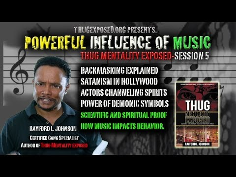0 Musics Powerful Influence on the Brain & Behavior (Scientific & Spiritual Proof) TME Session 5