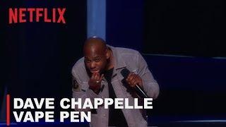 Dave Chappelle - Vape Pen | Equanimity