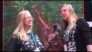 Australasian Quilt Conference, Helen Godden