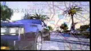 Daz Dillinger - In California