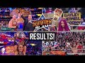 WWE SummerSlam 2017 Full Match Results and Spoilers Highlights waptubes