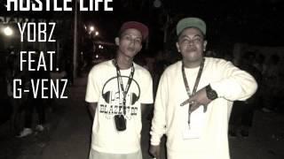 HUSTLE LIFE - VILE x YOBZ (Audio)