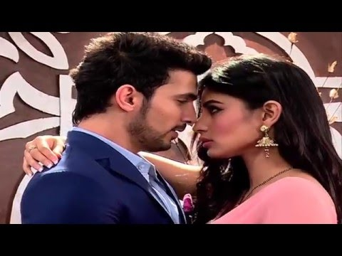 Shivanya's mystery, Ritik's love from the sets of