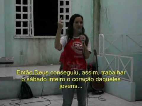 São Paulo de Olivença, Missão Ajarai - Testemunho