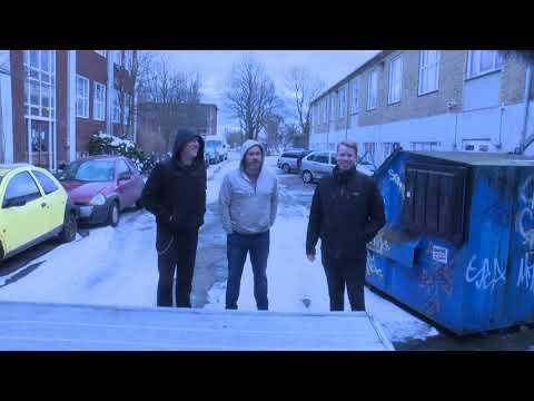Danish Irish rock band Prodigal SONS music video Are You Ready