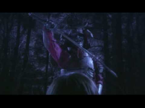 Yoroi: Samurai Zombie - Trailer (видео)