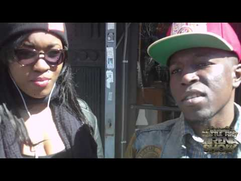 URL Battle Rap Arena: BTS – Nuborn and Bonnie Godiva