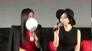 Nonton 02 01 2014 The Huntresses Press Conference Film Subtitle Indonesia Streaming Movie Download