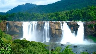 Athirapally India  city photos gallery : Athirapally water falls - Niagara of India