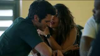 Nonton Alan Powell  9   Kiss Scene  2   Undercover    Quantico  Tv Series  Film Subtitle Indonesia Streaming Movie Download
