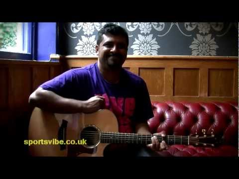 Mumbai, Waiting for a Miracle by Raghu Dixit