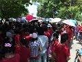 Mae Sot migrants demand labour rights