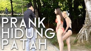 Video PRANK HIDUNG PATAH!! Video Magic Prank Indonesia. MP3, 3GP, MP4, WEBM, AVI, FLV Oktober 2017