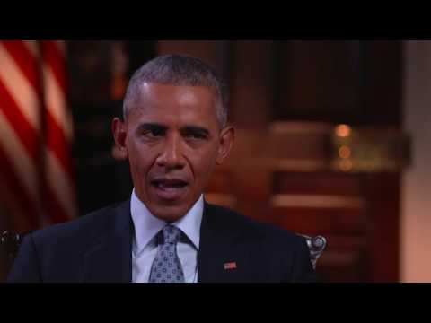 President Obama: Full Interview | Real Time With Bill Maher (hbo)
