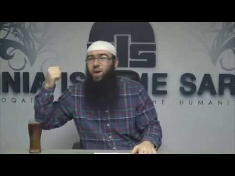 Mos i thuaj të sëmurit këto fjalë - Omer Bajrami