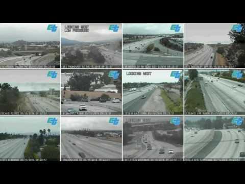 Live Traffic Cameras Caltrans Live Streaming Traffic   Mario Cube