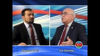 Azerbaycan Saatı 45. bölüm - 11.11.2012