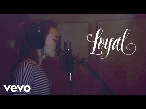 Lauren Daigle - Loyal (Lyric Video)