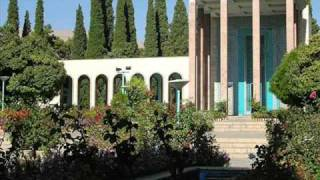 Persian Music and Pictures of Saadi tomb. Slideshow created by Morteza Tabatabaee for presentation at the Saadi Poetry Night...