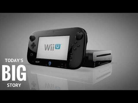 Today's BIG Story 3/24/17: Wii U sales are going UP?!