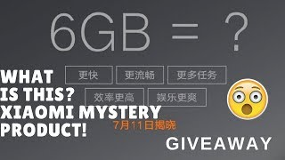 Xiaomi Mi 6 Plus could be the next xiaomi flagship, Know the Xiaomi mi 6 plus price and xiaoi mi 6 plus specsXiaomi Mi 6 Plus or ? Xiaomi Mystery Product launch Next Xiaomi Flagship?Could this be Xiaomi Mi 6 Plus Specs and Xiaomi Mi 6 Plus Price, Watch this before Xiaomi Mi 6 Plus Review.New Xiaomi Phone With 6GB of RAM and 4000mAh Battery Launching on July 11, Mi 6 Plus?The first part of the year was exciting for Xiaomi. First, they announced a ceramic white version of the Mi MIX at CES 2017, then they launched the Redmi Note 4X, the Redmi 4X and threw in more variants of both devices. The highlight was the launch of the Mi 6, the first flagship of the year. We should also not forget the Mi Max 2.To begin the second half, Xiaomi has a new device set for launch on Monday, 11th of July and we are really excited about it. The official Weibo account for Xiaomi's Store had released a new poster teasing the device by releasing a key detail. That key spec is the RAM which is a massive 6GB. Now, this isn't Xiaomi's first phone with 6GB of RAM. The Mi 5s Plus, Mi Note 2, Mi MIX and Mi 6 all come with that amount of RAM. However, we are still excited because Xiaomi is advertising it as a big deal for this mysterious device.Following the teaser poster, the account also released a very short video releasing more key specs and that is where things get more interesting. The video reveals the processor belongs to the Snapdragon 800 series, storage is UFS and RAM is DDR4. It also says the phone has a 3D glass body and the display is large. Next bit of info is the battery which comes in at 4000mAh and the camera which is 22MP, can record 4K and has a smart beauty mode.The video doesn't end there but also mentions full 4G netcom, a USB Type-C port with support for Quick Charge, an IR blaster, and NFC. All these specs point at a flagship phone and we want to believe this is the Xiaomi Mi 6 Plus. The video already mentioned a bigger screen and bigger Battery. Plus it also says it will