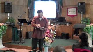 Character That Causes Faith To Stand   Part 3   Pastor David S  Calcagno 22413