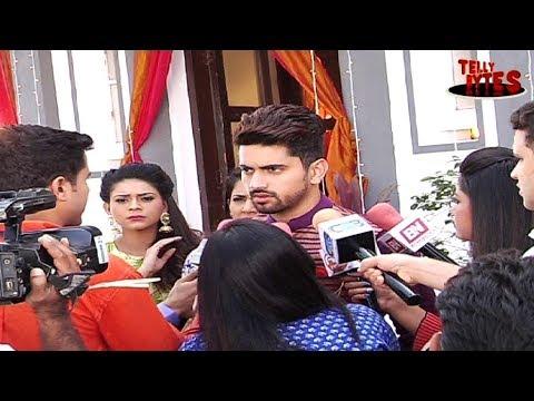 Neil's plan to Fail because of Avni in Naamkaran
