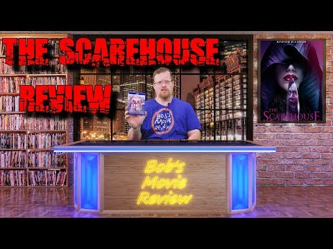 The Scarehouse Review ( 2014 ) - Horror - Thriller - Crime