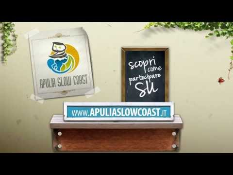 APULIA SLOW COAST