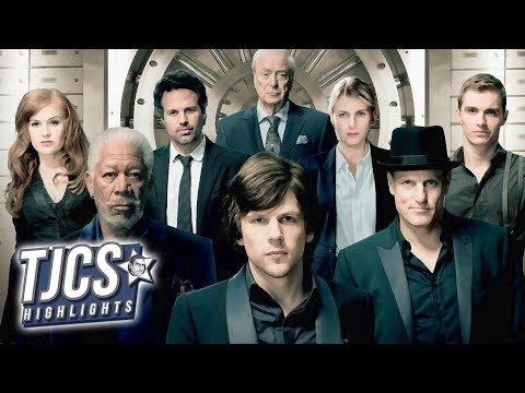 Now You See Me 3 In The Works