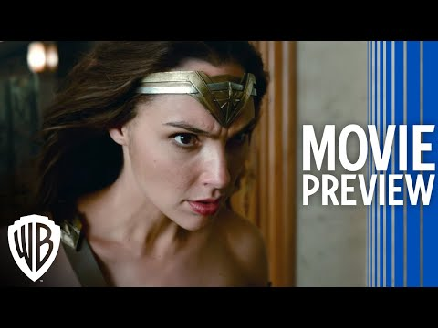 Justice League | Full Movie Preview | Warner Bros. Entertainment