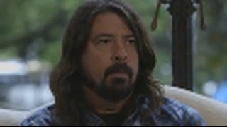 """Foo Fighters' Dave Grohl On Kanye West At Glastonbury: """"It Could Be The Greatest Show Of All Time."""