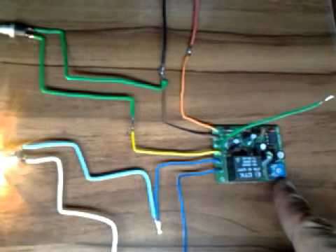 Franklyn Maia em - Placa luz de garagem, dica de instalação de temporizador da Ipec