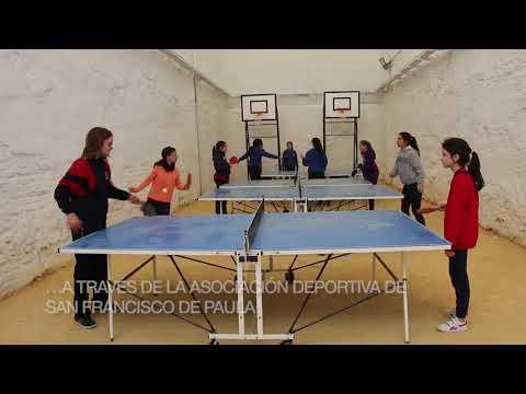 Vídeo de las nuevas instalaciones deportivas de la Plaza de la Encarnación