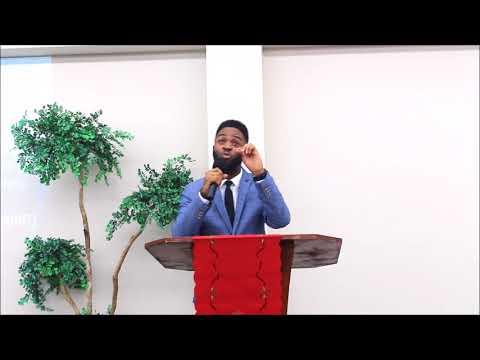 God with us-Sammy Kyereme
