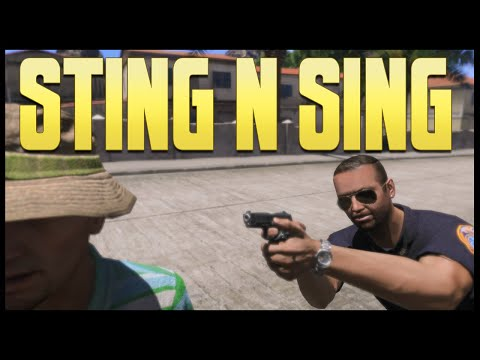 Cops - Want more? Subscribe! Is it worth 500 likes? Cops - Sting N Sing is a mockumentary satire of the Arma 3 Altis Life RPG game mode created by Tonic. This series is a mockumentary of the...