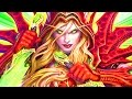 Valeera First Impressions | MFPallytime | TGN Squadron Heroes of the Storm New Hero Gameplay