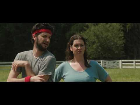 The Intervention (Clip 'Kickball')