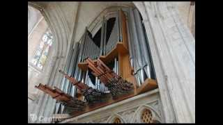 Video Franz Liszt - Les Préludes - Organ arrangement MP3, 3GP, MP4, WEBM, AVI, FLV Desember 2018