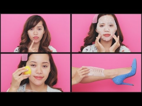 MichellePhan - Hello my lovely subbies! If that special day (prom, homecoming, graduation, ...) is coming up and you wanna look your best, here are some tips and trick will...