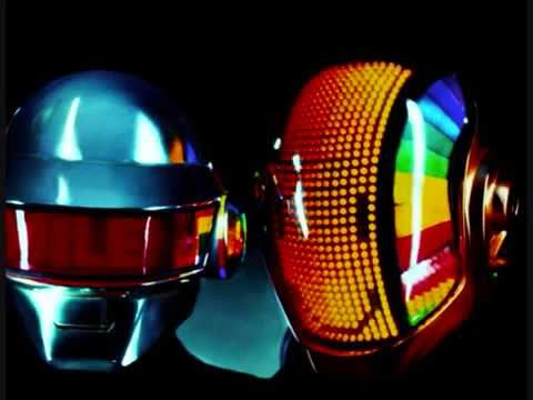 Harder Better Faster Stronger - Daft Punk (remix)
